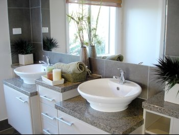 Bathroom remodeling in Jacksonville, FL